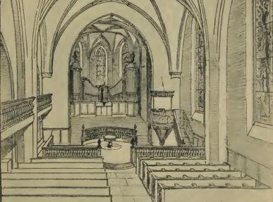 Martinskirche-Chur