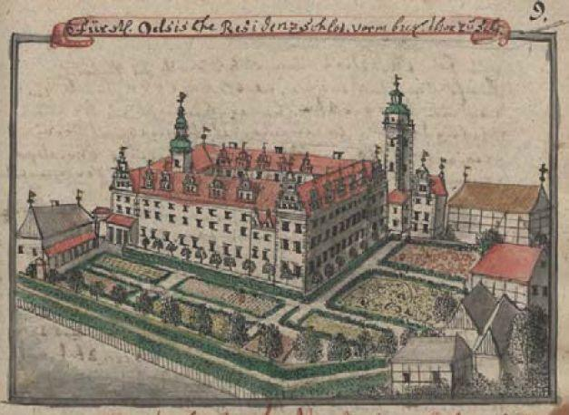 Schloss-Oels