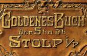 Goldenes-Buch