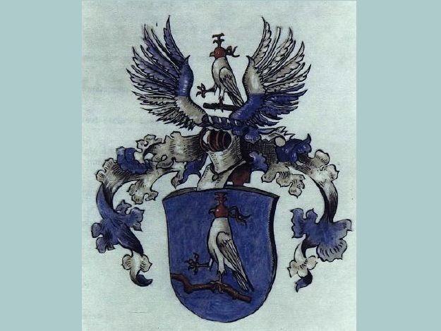 Wappen-Lengerke