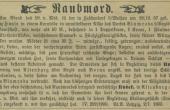 Gendarmerieblatt