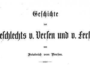 Geschichte-der-von-Versen