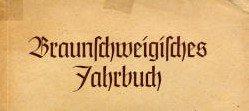 Braunschweigisches-Jahrbuch