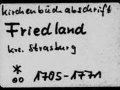 KB-Friedland