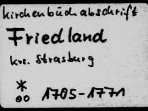 KB-Friedland