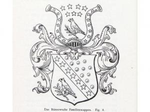Wappen-Buensow