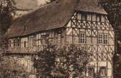 Forsthaus-Paulinzella