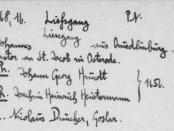 Johann-Liesegang