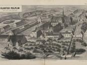 Pelplin-Kloster