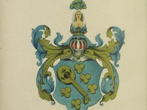 Wappen-Holleben