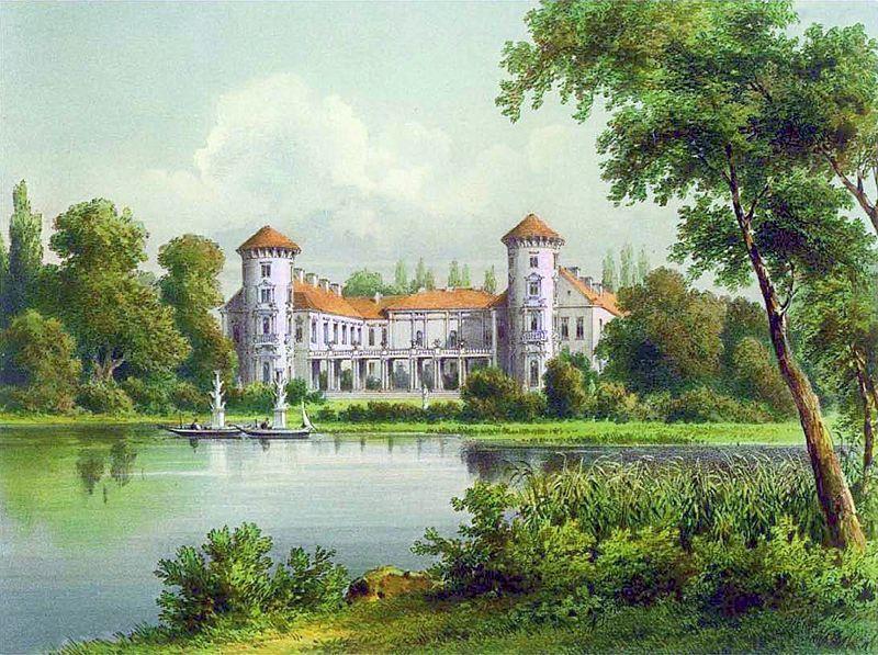 Schloss_Rheinsberg_Duncker