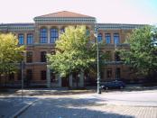 Domgymnasium