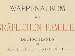 Gritzner-Wappenalbum