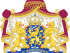 Royal coat-Koenigshaus-Niederlande