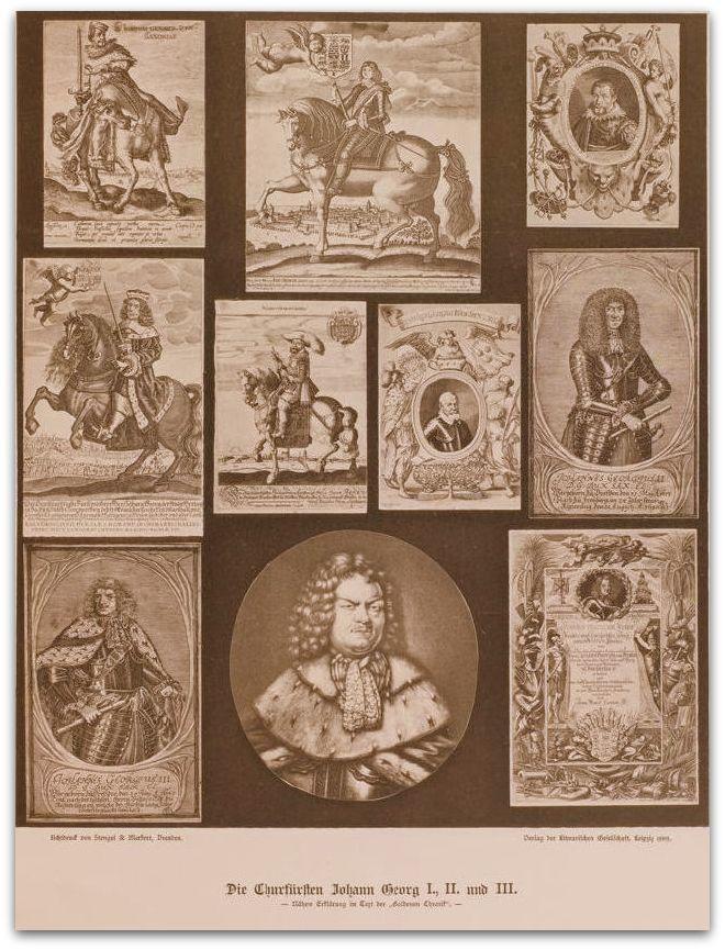 Churfürsten-Johann-Georg