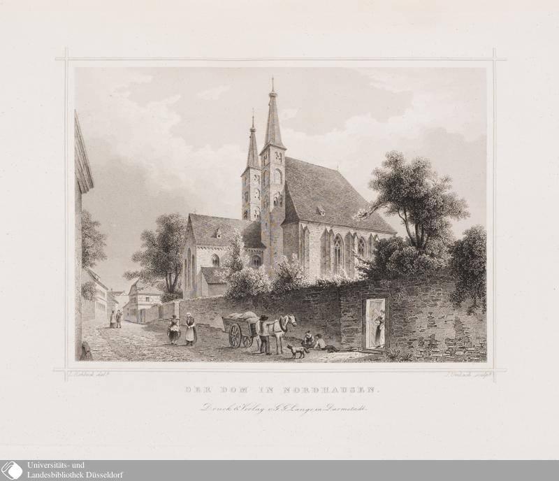 Dom-in-Nordhausen