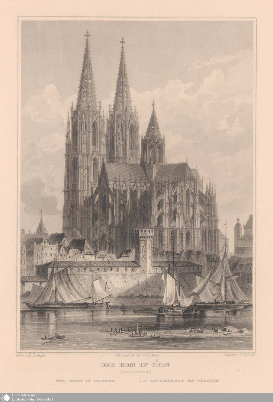 Dom-zu-Köln