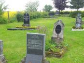Friedhof-Ruedigsdorf-Liesegang-Grabstätten