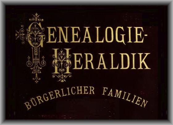 Genealogien-Ungarn-Oesterreich