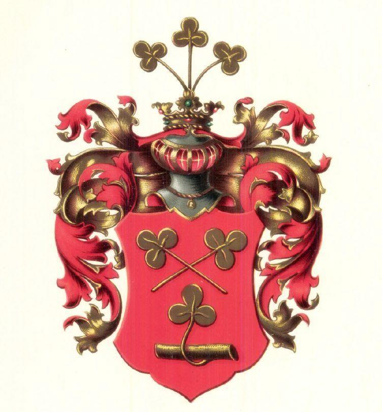 Hedemann-Wappen