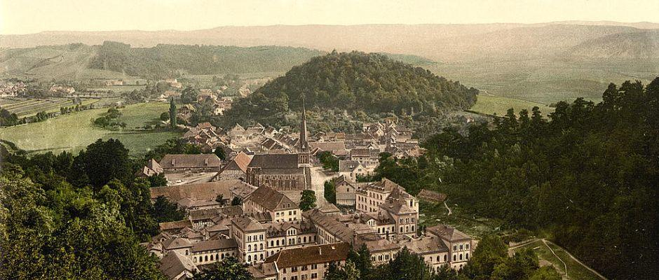 Ilfeld-um-1890