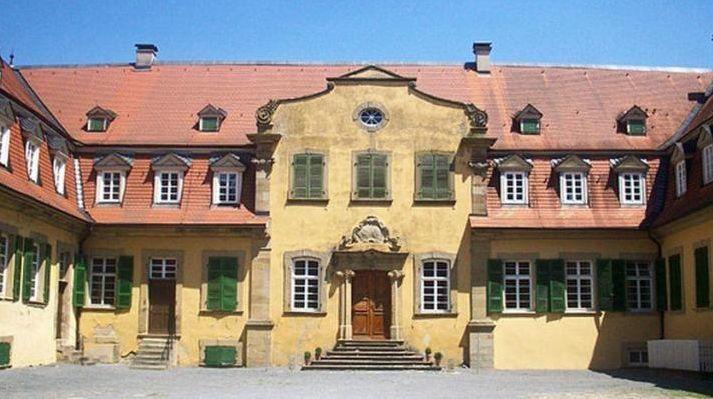 Massenbach