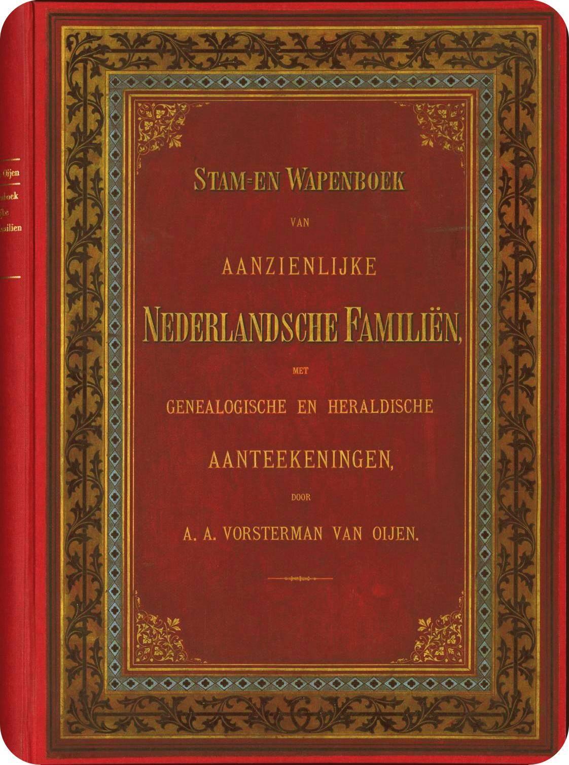Nederlandsche-Familien