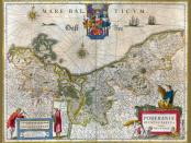 Pomeraniae_Ducatus_Tabula