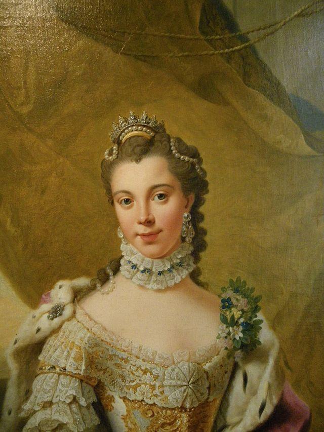 Sophie-Charlotte-von-Mecklenburg-Strelitz