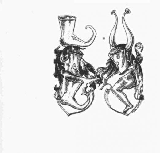Wappen-Loderbein