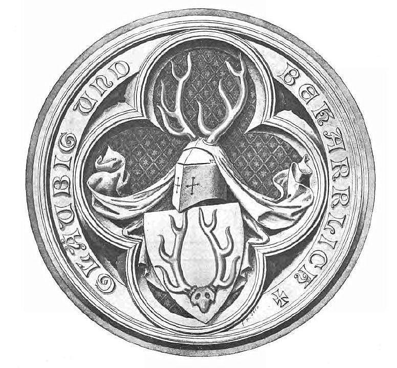 Wappen-Mirbach