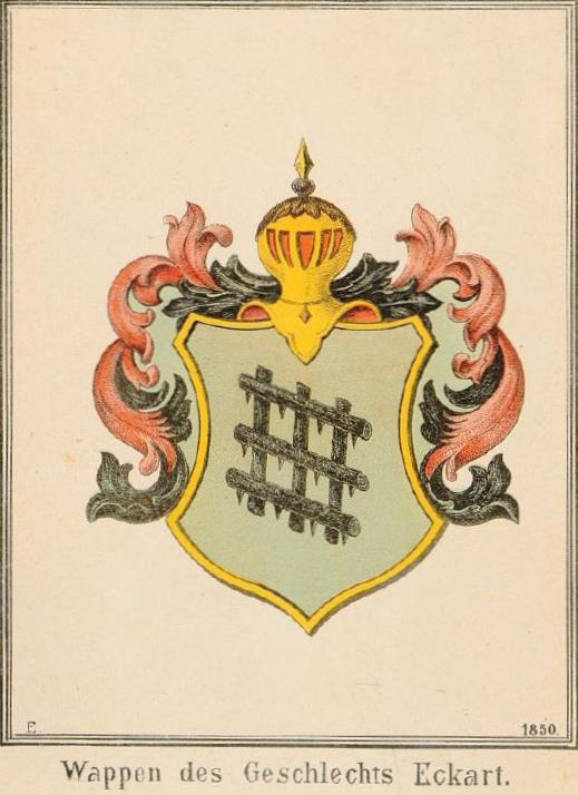 Wappen-der-familie-eckart