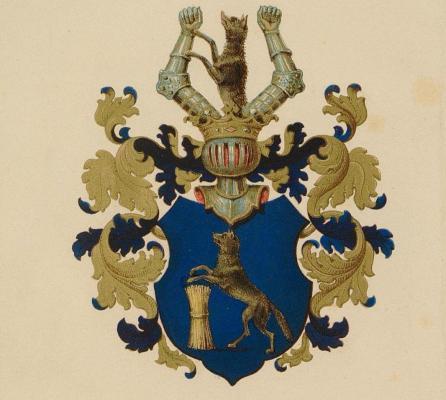 Winterfeld-Wappen