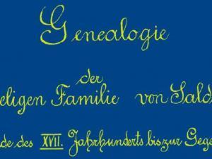 Genealogie-von-Saldern
